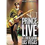 Prince - Live at the Aladdin, Las Vegas [DVD]